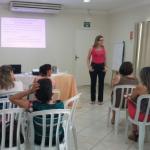 Encontro de Formação Para os Mediadores da Inclusão e Equipe Multiprofissional: Conhecendo e Atendendo a TODOS