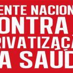 Frente Goiana contra a privatização da saúde