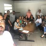 CRESS Goiás e outros conselhos na luta contra reserva de mercado para médicos