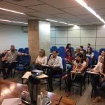 CRESS Goiás participa de capacitação sobre a Lei de Acesso a Informação
