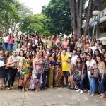 Dois dias intensos e proveitosos marcam módulo do Curso de Extensão do CRESS Goiás