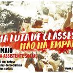 XXXIV Semana do/a Assistente Social 2017