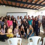 23 Assistentes Sociais participam de Ato Ético do CRESS Goiás