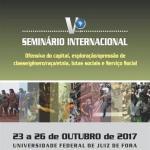V Seminário Internacional de Serviço Social