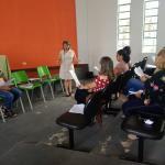 CRESS Goiás se reúne com o NUCRESS Leste Goiano