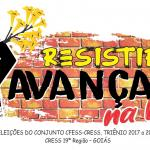 Eleita a nova direção do CRESS Goiás e do CFESS
