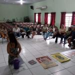CRESS Goiás e NUCRESS realizam capacitação ética na Região Sul do Estado