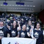 CRESS Goiás no lançamento da Frente Parlamentar em apoio aos Conselhos Profissionais