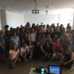 Curso de extensão do CRESS Goiás discute nosso projeto ético-profissional frente à ofensiva neoliberal