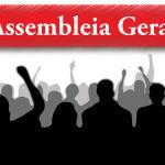 Convocação II Assembleia Geral Ordinária 2017