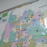 CRESS Goiás percorre 13 municípios em atividades de orientação e fiscalização