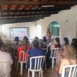 47 novos assistentes sociais participam de Ato Ético do CRESS Goiás