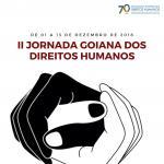 CRESS participa de jornada comemorativa dos 70 anos da Declaração Universal dos Direitos Humanos