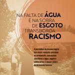 Assistentes Sociais no Combate ao Racismo