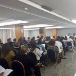 Conjunto CFESS-CRESS realiza Seminário Nacional de Capacitação das Comissões Permanentes de Ética