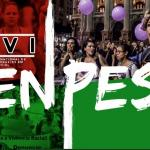 XVI ENPESS - Encontro Nacional de Pesquisadoras/es em Serviço Social