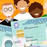 Orientações sobre como proceder para solicitar Registro Profissional