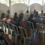 24 profissionais assistentes sociais participam de Ato Ético do CRESS Goiás