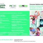 Residência Multiprofissional em Saúde e em Área Profissional da Saúde