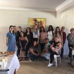 CRESS Goiás recepciona 12 Assistentes Sociais em Ato Ético profissional