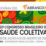 11º Congresso Brasileiro de Saúde Coletiva