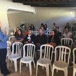 CRESS Goiás acolhe 17 novos profissionais em Ato Ético