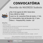 CRESS Goiás reorganiza núcleo na Região Sudeste