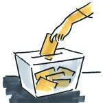 Nova Mesa Diretora Conselho Municipal de Saúde - CMS - Eleição e Posse
