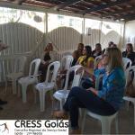 12 novas/os Assistentes Sociais participam de Ato Ético do CRESS