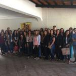 34 novos assistentes sociais participam de Ato Ético