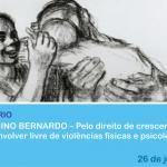 """""""Lei Menino Bernardo"""" será tema de Seminário dia 26 de junho"""