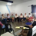Assistentes sociais aprovam reuniões itinerantes do CRESS Goiás