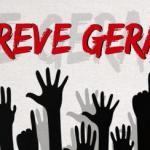 Sem Expediente no CRESS: Greve Geral dia 30 de junho