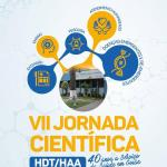 VII Jornada Científica do HDT/HAA