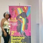 Seminário sobre Serviço Social e Direitos Humanos é transmitido pela internet