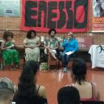 Combate ao racismo é tema de encontro de estudantes da cidade de Goiás