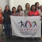 Começa o X Fórum das COFI's do Centro-Oeste, em Goiânia
