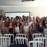 38 novas/os Assistentes Sociais participam de Ato Ético do CRESS