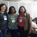 CRESS Goiás presente em etapa da 9ª Conferência Estadual de Saúde