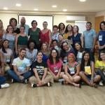 """CFESS/CRESS realiza curso para agentes Multiplicadores do """"Ética em Movimento"""""""