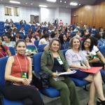 CRESS Goiás participa da 13ª Conferência Municipal de Assistência Social de Goiânia