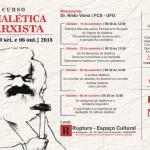Curso A Dialética Marxiana