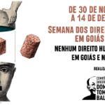 Semana dos Direitos Humanos em Goiás 2017