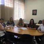 CRESS Goiás dialoga com SEMAS Goiânia sobre condições de trabalho e concurso público
