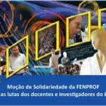 CRESS Goiás se irmana a docentes e pesquisadores na luta contra obscurantismo